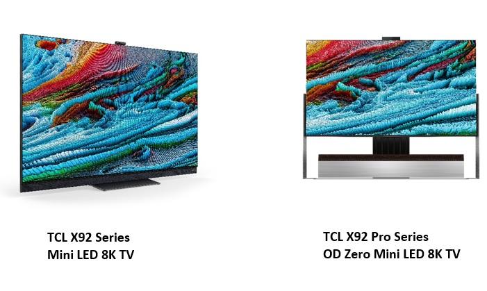 TCL lansează noi soluții pentru locuințele inteligente din 2021: televizoare, sisteme audio, telefoane mobile și electrocasnice