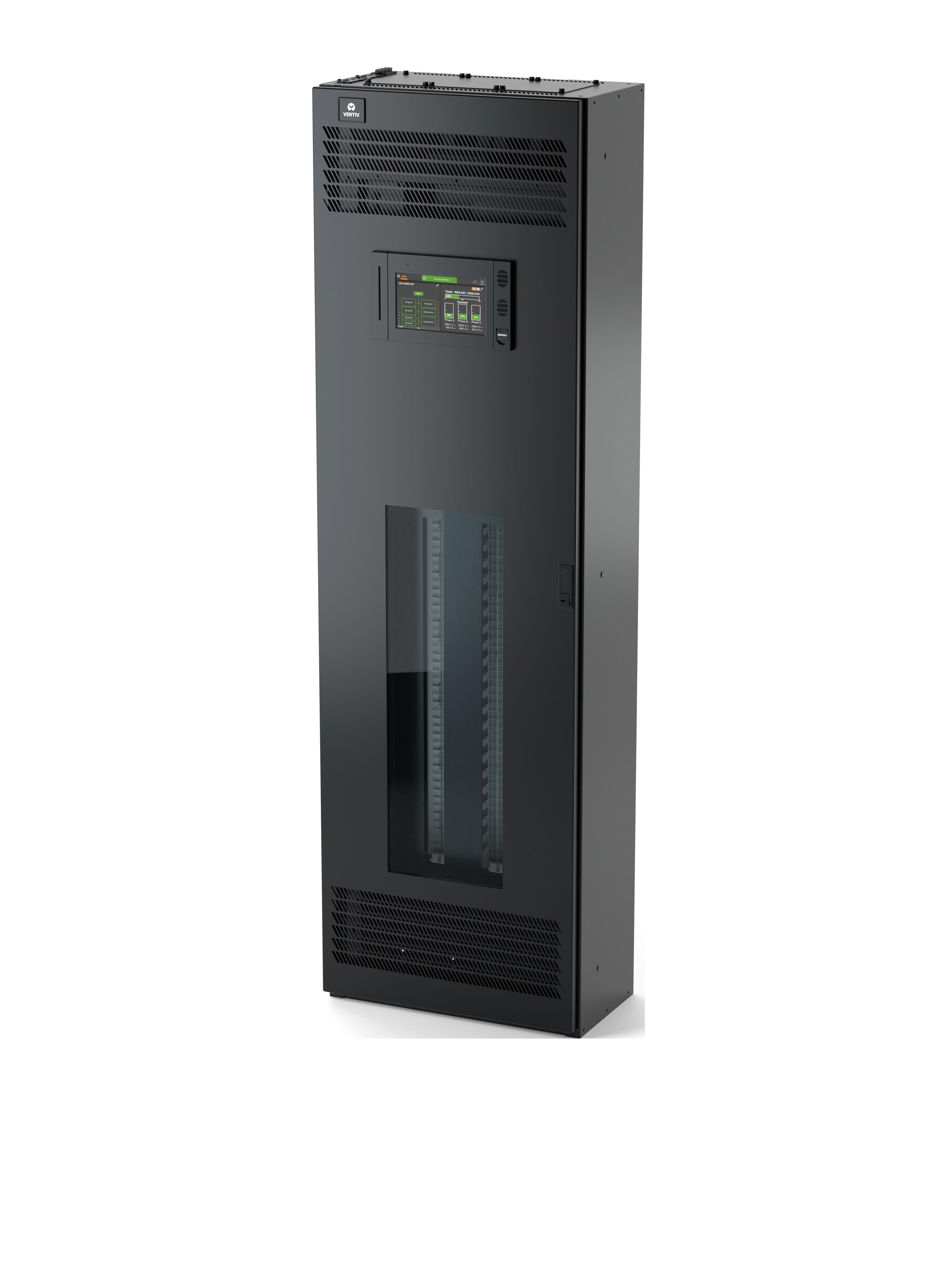 Vertiv introduce un nou tablou de distribuție electrică și un sistem de tip Busway pentru standardizarea, simplificarea și scalarea operațiunilor centrului de date