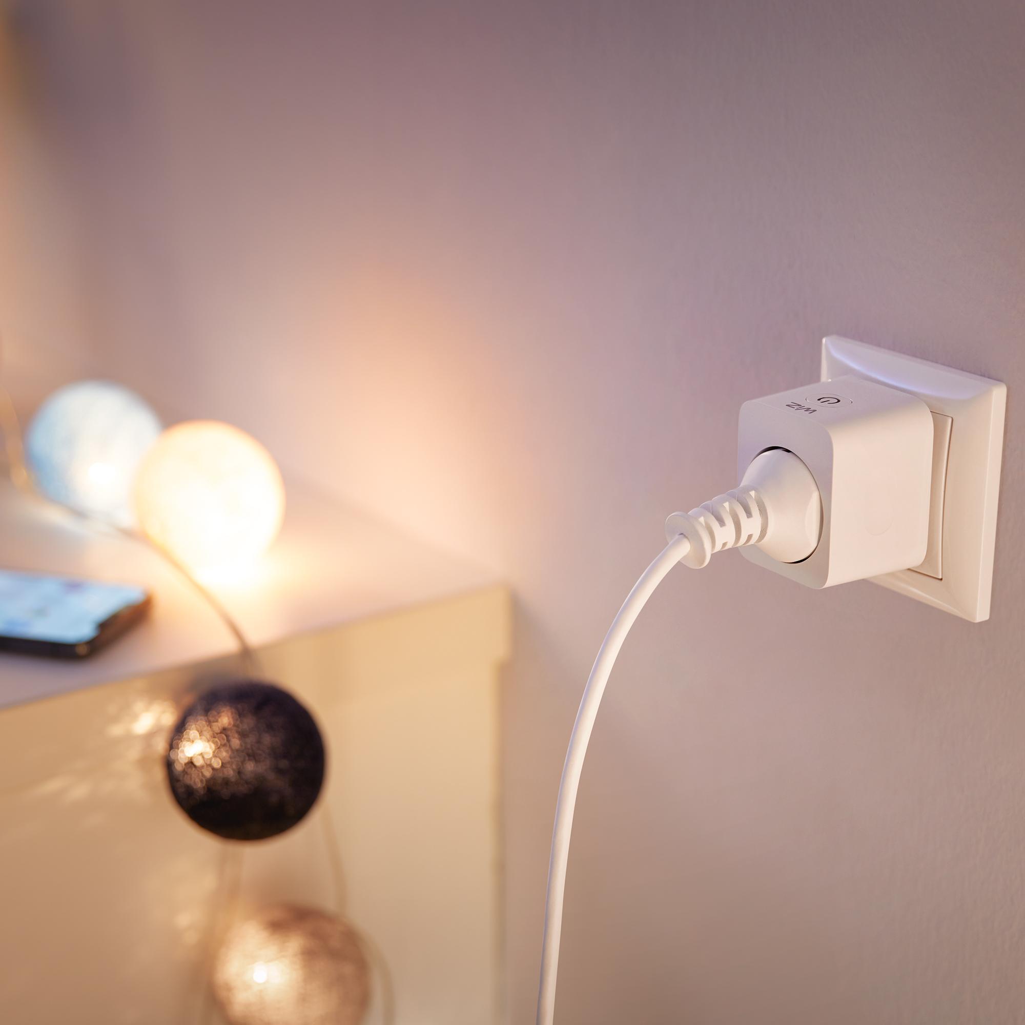 WiZ_Smart_Plug