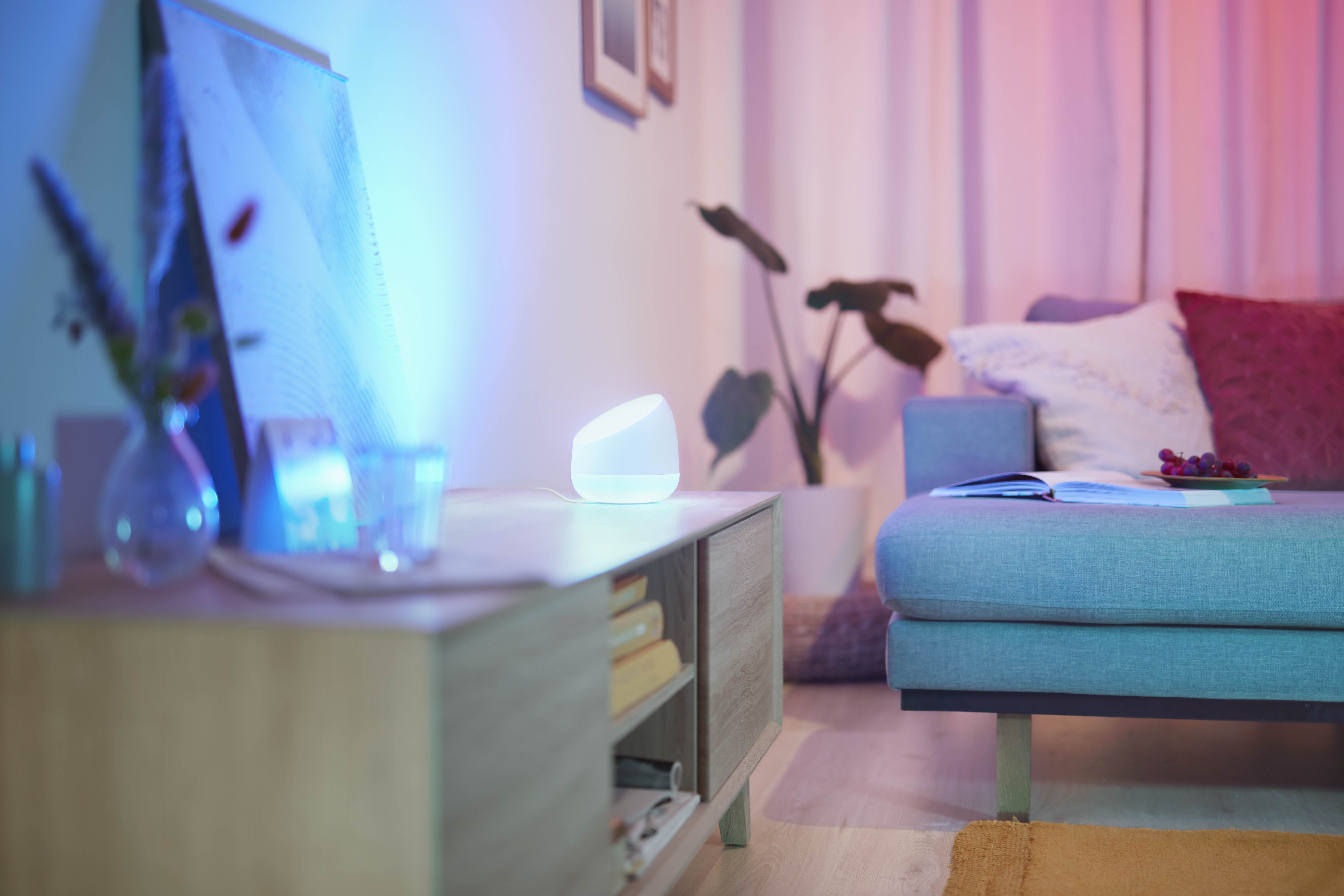 Iluminat inteligent pentru întreaga locuință: Signify lansează noi produse accesibile WiZ