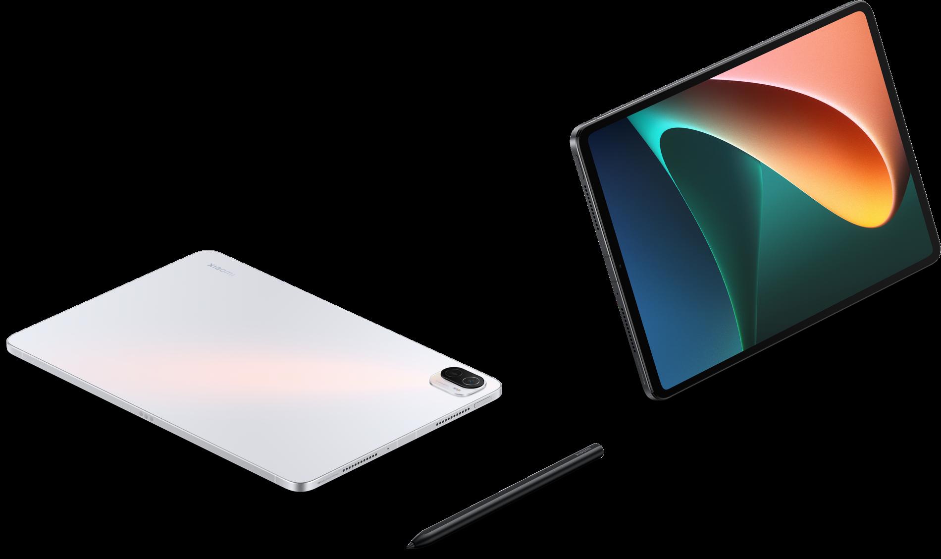 Un viitor reimaginat pentru activitățile de birou și divertisment: Xiaomi dezvăluie Xiaomi Pad 5 și noi produse AIoT la evenimentul global de lansare