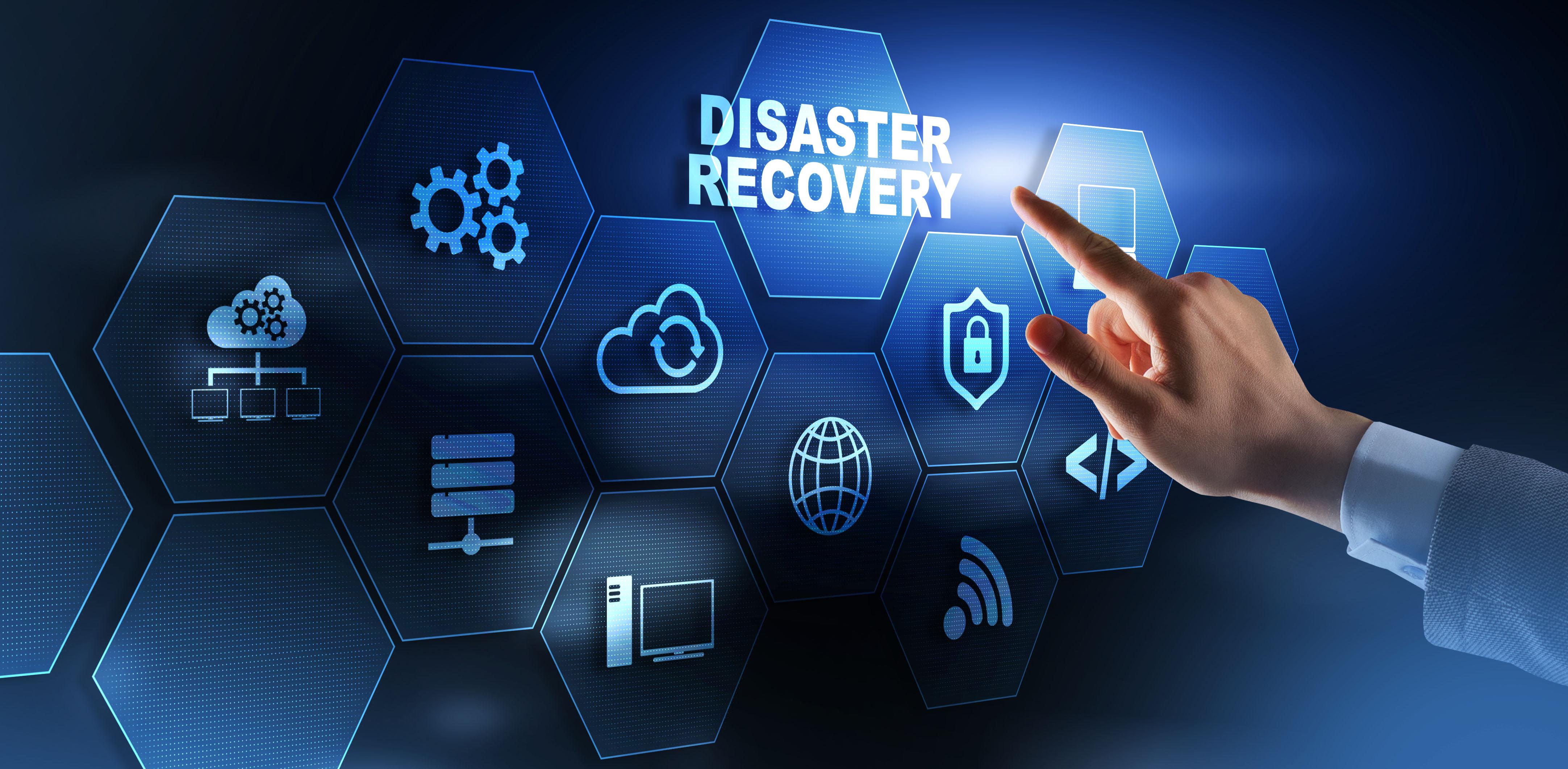 Recuperarea datelor în caz de dezastru, în cinci pași