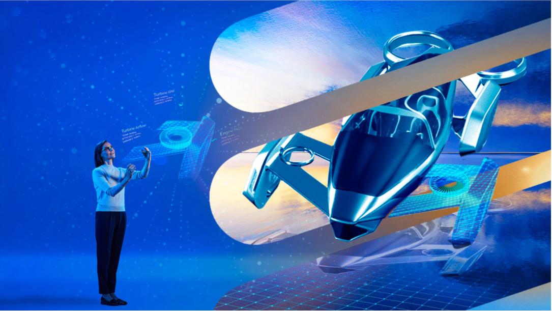 Ericsson imaginează posibilitățile conectivității nelimitate, odată cu reînnoirea viziunii și a misiunii sale