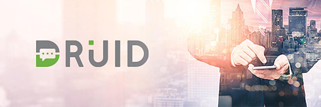 """DRUID inclusă în raportul Everest Group """"Conversational AI Products PEAK Matrix Assessment 2021"""""""