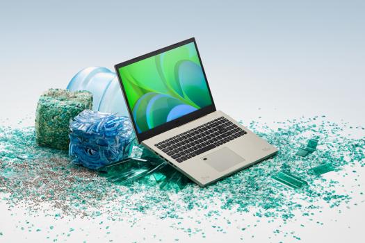 Acer extinde portofoliul Vero cu produse Eco-friendly