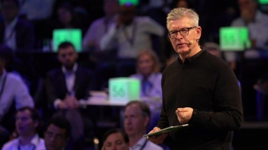 """Ekholm, Ericsson: """"Anticipăm că, până în anul 2030, două treimi din forța de muncă mondială va depinde de conectivitatea 5G"""""""