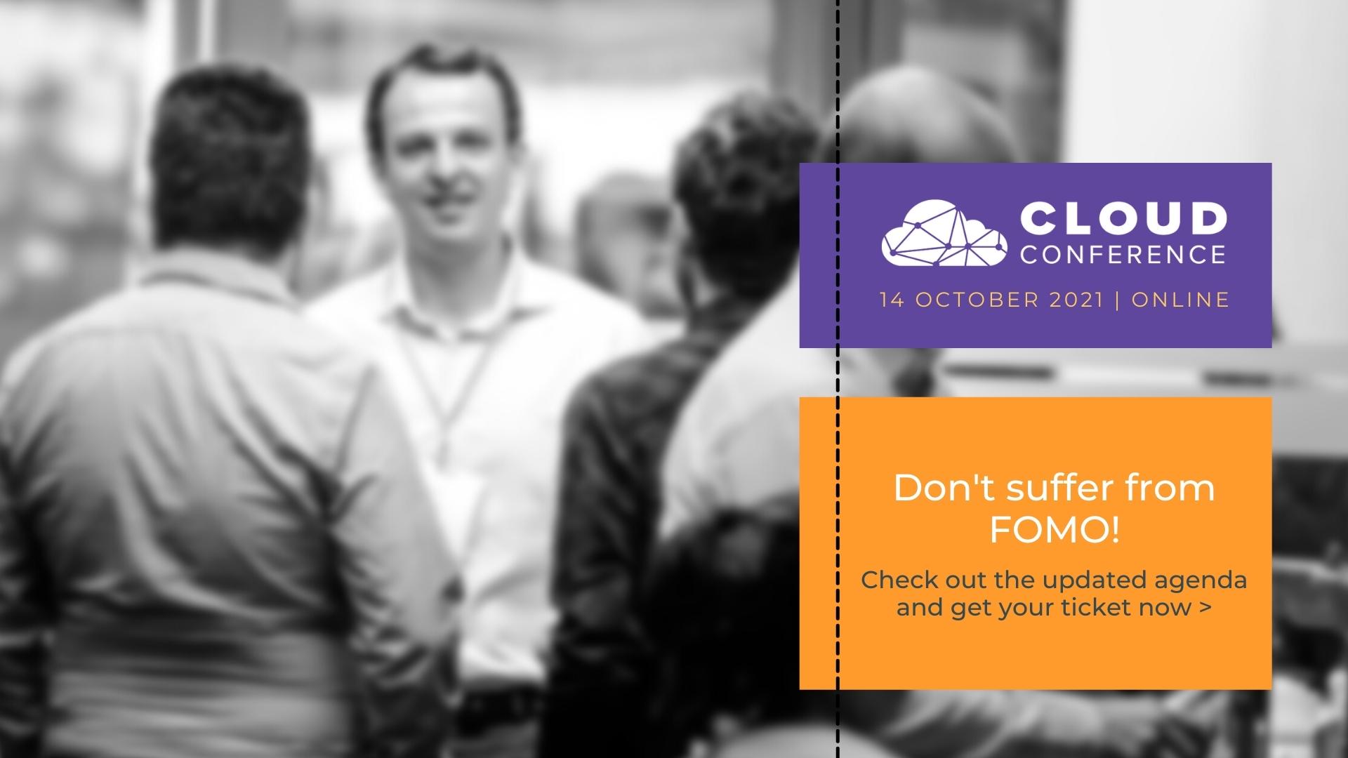 Conferința de Cloud aduce în prim plan noile tehnologii