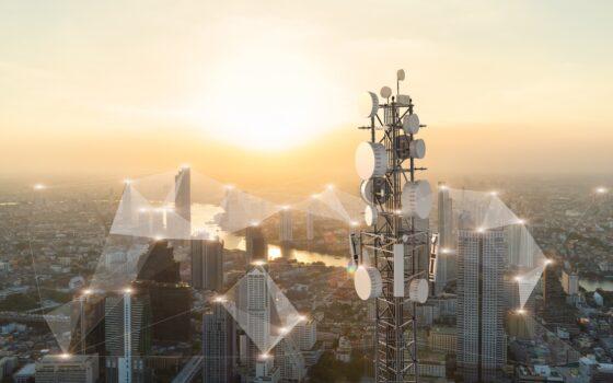 Soluțiile Dell Technologies în domeniul telecom accelerează implementarea 5G și deschid calea inovațiilor Open RAN