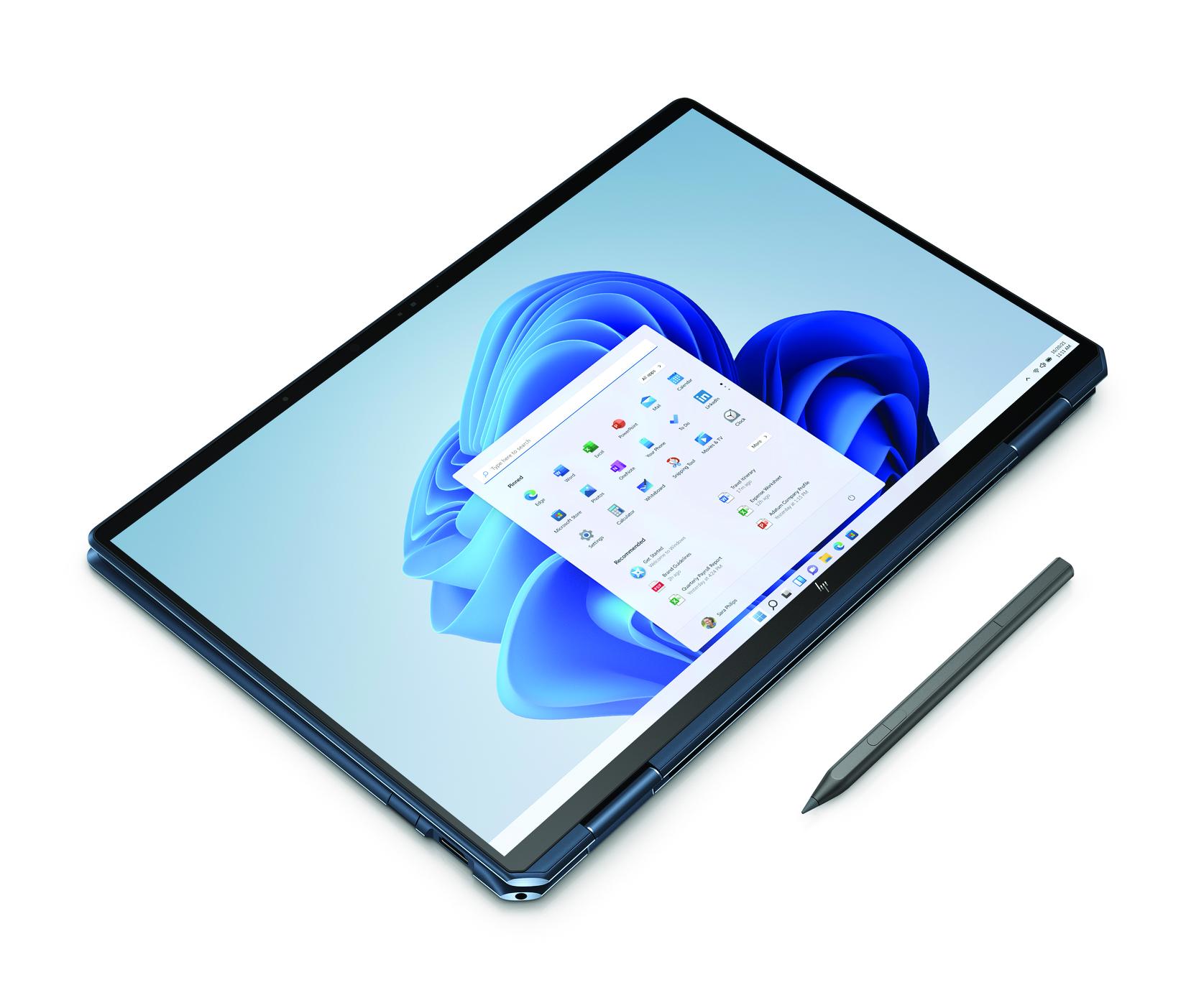 Noile dispozitive HP cu Windows 11, disponibile acum și în România