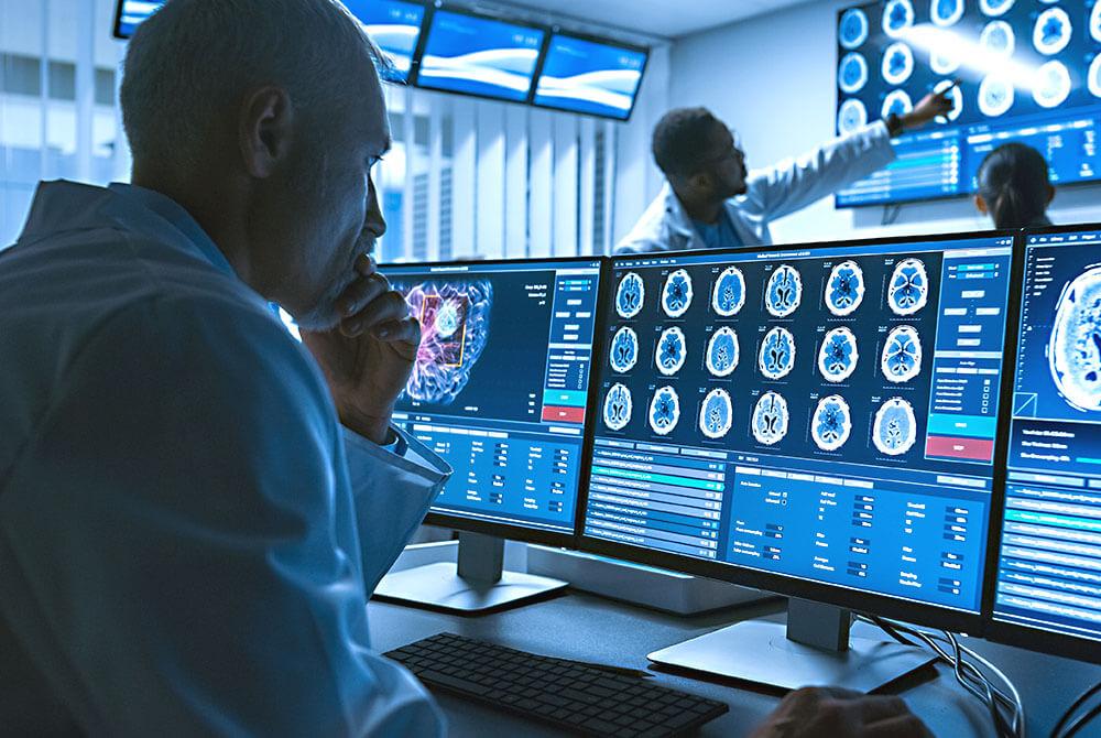 ATEN: Beneficiile camerelor tehnice de control în spitale