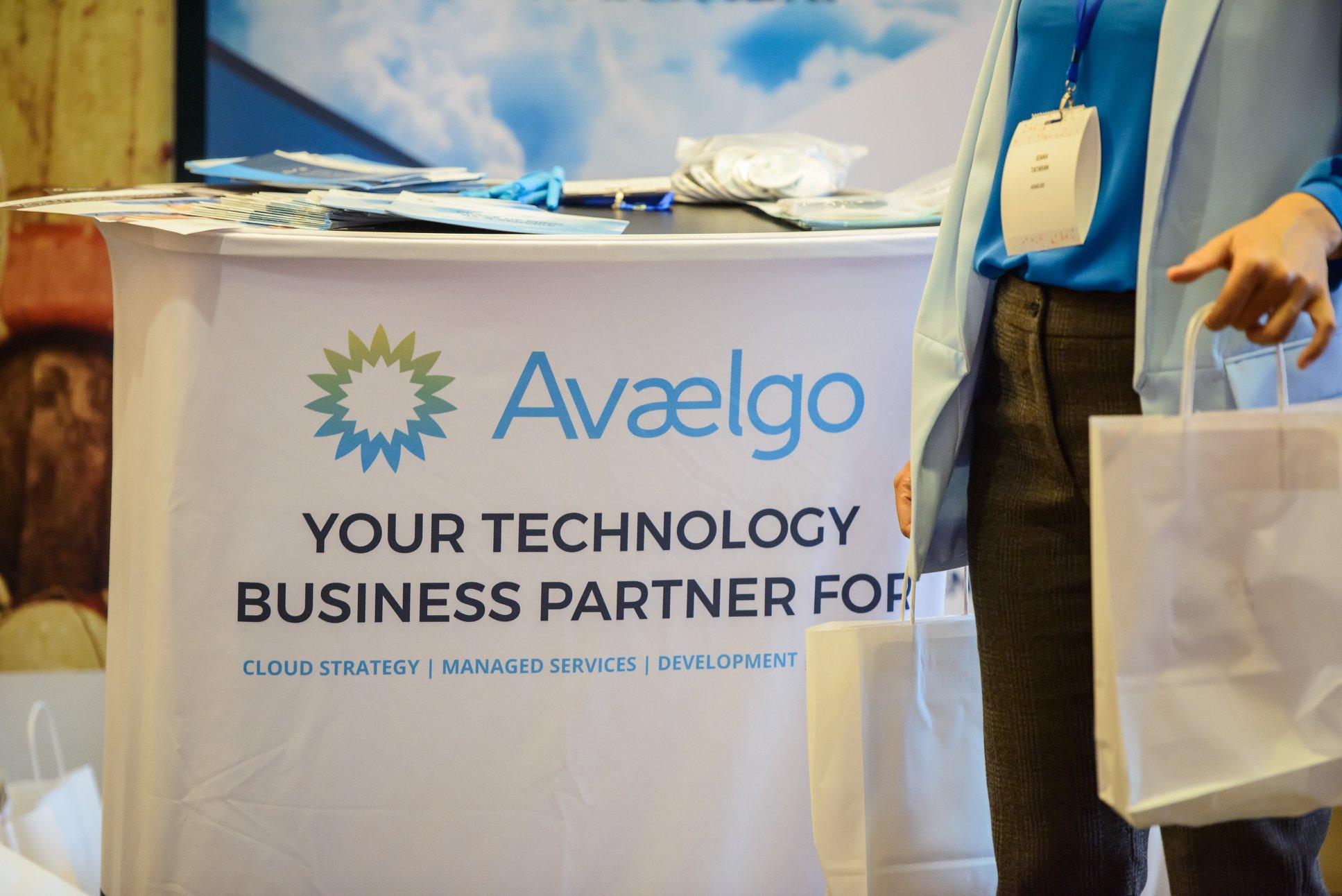 avaelgo cloud conference 2021