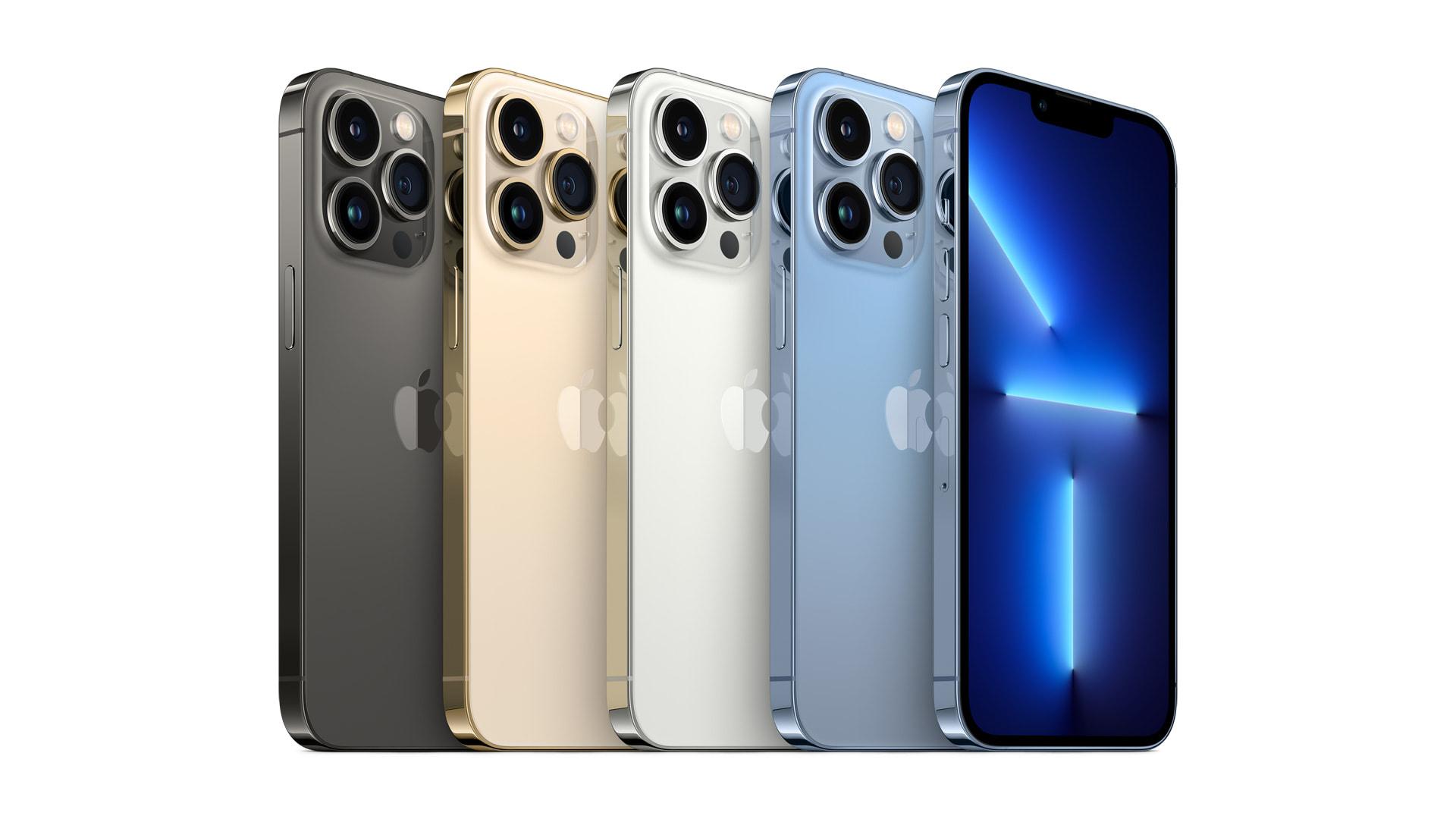Seria iPhone 13, disponibile la precomandă ȋn rețeaua Altex și Media Galaxy