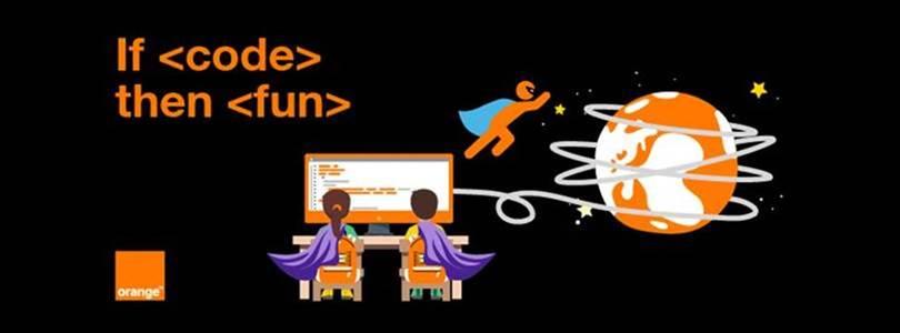 O nouă ediție a programului SuperCoders by Orange
