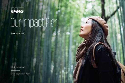Programul KPMG pentru accelerarea soluțiilor globale privind problemele de mediu, sociale și de guvernanță